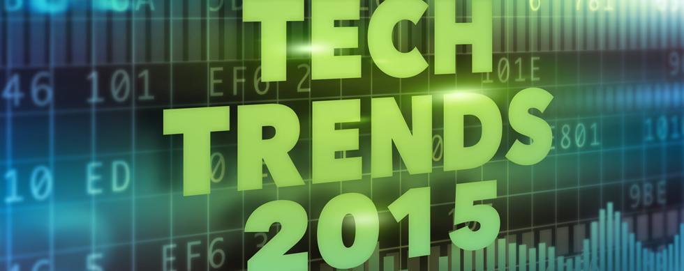Meesterlijke trends op ICT-gebied?