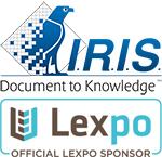 IRIS Lexpo logo