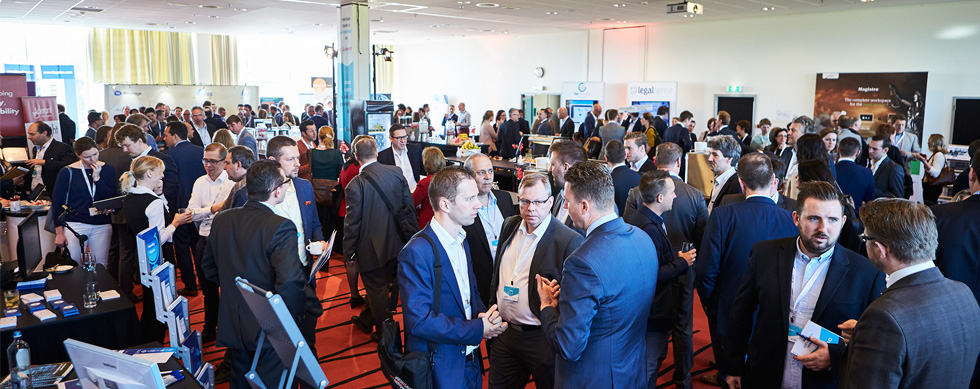 Een impressie van Lexpo – the legal innovation event