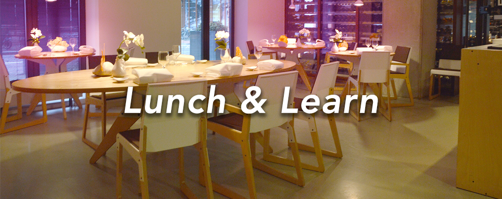 Bezocht: Bolenius Lunch & Learn met Formpipe, Armarium en The Sourcing Company